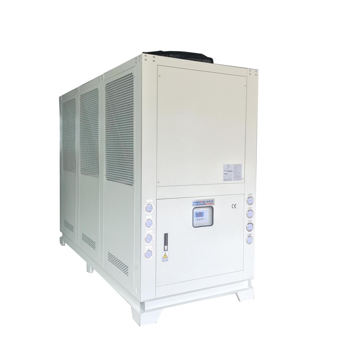 不同质量的冷水机到底有没有区别?