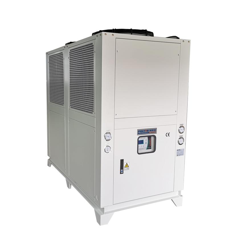 污垢对冷水机的影响有哪些呢?